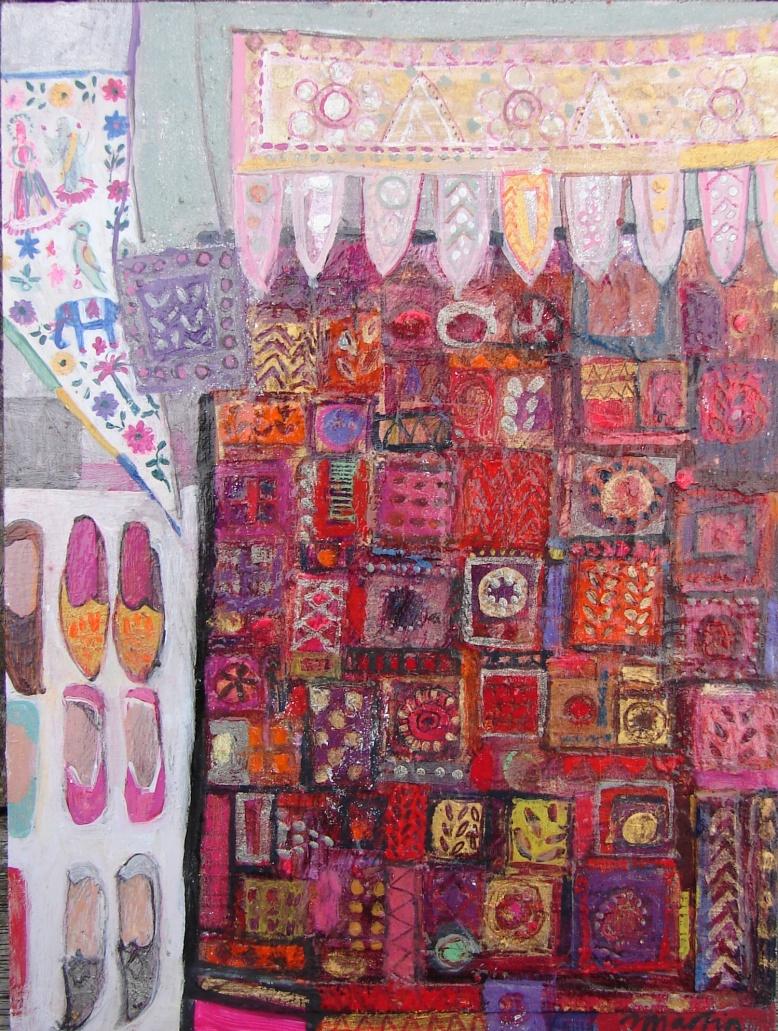 Rich Textiles, Upaipur